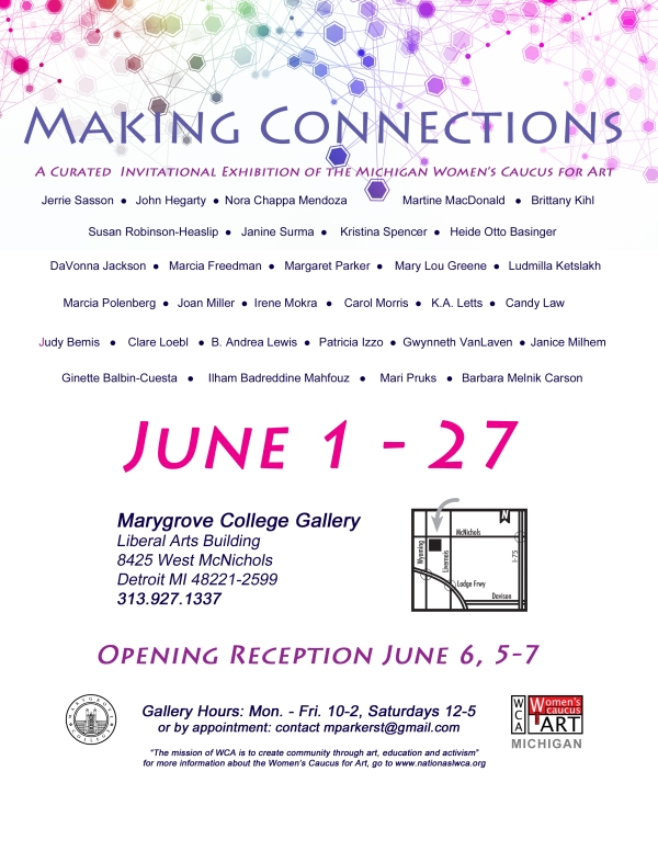 Making Connections Flyer 1 copy