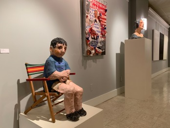 Migrant Child, by Marcia Polenberg